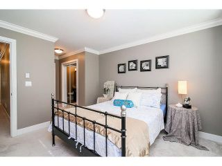 Photo 12: # 75 6383 140TH ST in Surrey: Sullivan Station Condo for sale