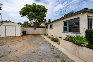 Photo 27: Property for sale: 7676 Burnell Avenue in Lemon Grove