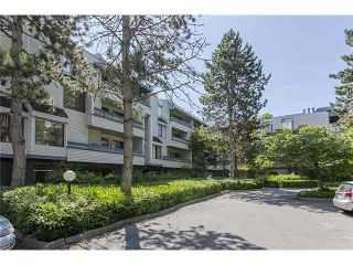 Photo 1: 106 5800 COONEY Road in Richmond: Brighouse Condo for sale : MLS®# V1076643
