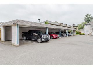 """Photo 3: 16 5770 VEDDER Road in Chilliwack: Vedder S Watson-Promontory Townhouse for sale in """"Centre Point"""" (Sardis)  : MLS®# R2608501"""