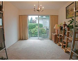 Photo 6: 1682 SUFFOLK Avenue in Port_Coquitlam: Glenwood PQ House for sale (Port Coquitlam)  : MLS®# V774996