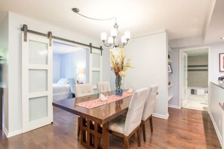 """Photo 7: 311 1288 MARINASIDE Crescent in Vancouver: Yaletown Condo for sale in """"Crestmark I"""" (Vancouver West)  : MLS®# R2602916"""