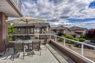 "Photo 38: 1528 GREENSTONE Court in Coquitlam: Westwood Plateau House for sale in ""WESTWOOD PLATEAU"" : MLS®# R2464815"