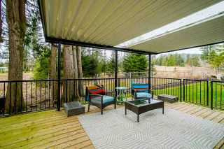 Photo 35: 9239 STAVE LAKE Street in Mission: Mission BC House for sale : MLS®# R2544164