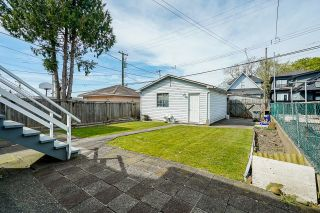 Photo 31: 2075 E 33RD Avenue in Vancouver: Victoria VE House for sale (Vancouver East)  : MLS®# R2614193
