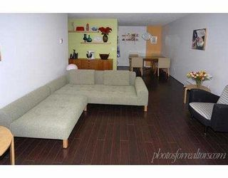 """Photo 3: 205 1585 E 4TH Avenue in Vancouver: Grandview VE Condo for sale in """"ALPINE PLACE"""" (Vancouver East)  : MLS®# V660323"""