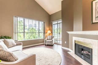 Photo 2: 423 2995 PRINCESS CRESCENT in Coquitlam: Canyon Springs Condo for sale : MLS®# R2318278