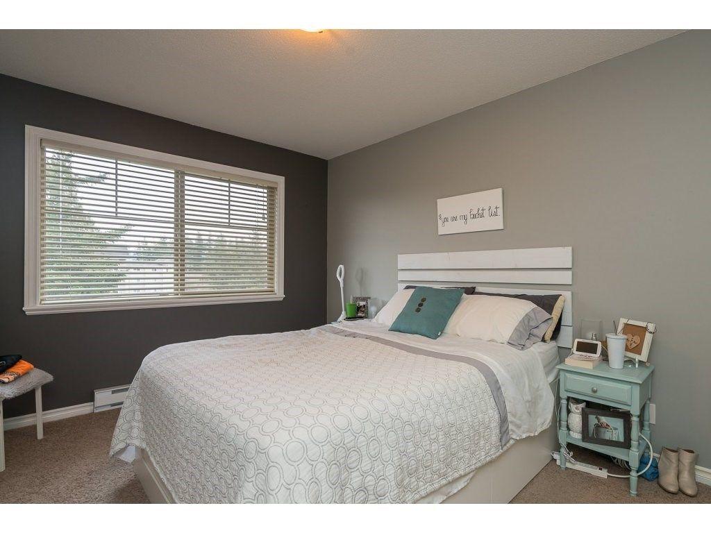 Photo 14: Photos: 404 32063 MT WADDINGTON AVENUE in Abbotsford: Abbotsford West Condo for sale : MLS®# R2159097