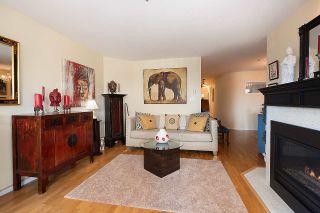 "Photo 6: 208 2250 SE MARINE Drive in Vancouver: South Marine Condo for sale in ""WATERSIDE"" (Vancouver East)  : MLS®# R2552957"