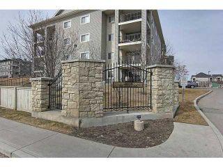 Photo 1: 4211 4975 130 Avenue SE in CALGARY: McKenzie Towne Condo for sale (Calgary)  : MLS®# C3588658