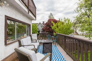 Photo 26: 3206 W 3RD Avenue in Vancouver: Kitsilano House for sale (Vancouver West)  : MLS®# R2588183