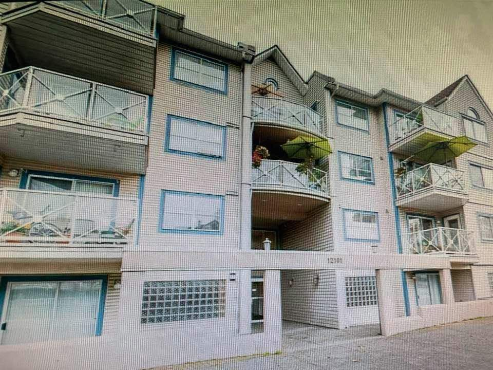 """Main Photo: 320 12101 80 Avenue in Surrey: Queen Mary Park Surrey Condo for sale in """"Surrey Town Manor"""" : MLS®# R2570359"""