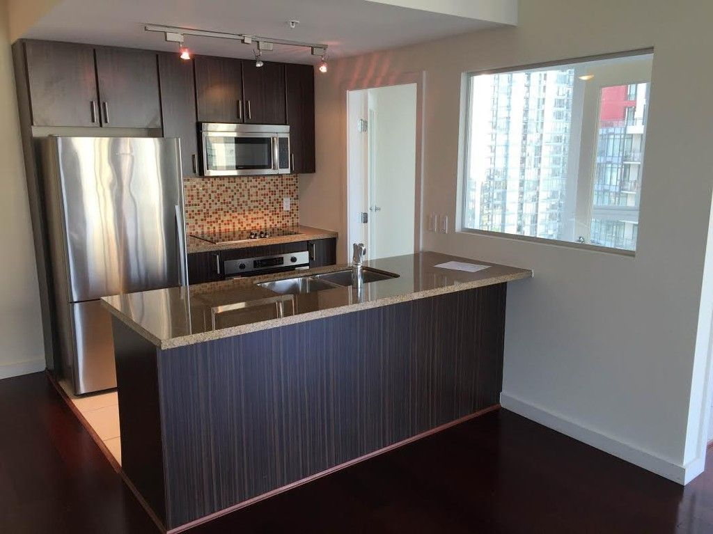 Photo 5: Photos: 1188 West Pender Street in Vancouver: Coal Harbour Condo for rent (Vancouver West)