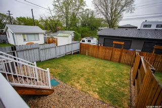 Photo 28: 1548 Empress Avenue in Saskatoon: North Park Residential for sale : MLS®# SK856681