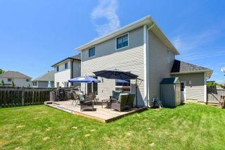 Photo 36: 277 Berry Street: Shelburne House (2-Storey) for sale : MLS®# X5277035