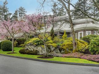 Photo 20: 12 1063 Valewood Trail in VICTORIA: SE Broadmead Row/Townhouse for sale (Saanich East)  : MLS®# 837183