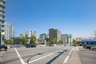 "Photo 19: 306 1850 LORNE Street in Vancouver: Mount Pleasant VE Condo for sale in ""Da Vinci"" (Vancouver East)  : MLS®# R2598401"