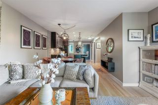 """Photo 17: 205 1530 MARINER Walk in Vancouver: False Creek Condo for sale in """"Mariner Point"""" (Vancouver West)  : MLS®# R2504408"""