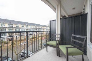 "Photo 16: 306 2353 MARPOLE Avenue in Port Coquitlam: Central Pt Coquitlam Condo for sale in ""EDGEWATER"" : MLS®# R2234201"