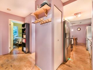 """Photo 4: 407 2150 BRUNSWICK Street in Vancouver: Mount Pleasant VE Condo for sale in """"Mt. Pleasant Place"""" (Vancouver East)  : MLS®# R2622686"""