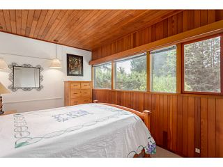 Photo 9: 1191 WELLINGTON Drive in North Vancouver: Lynn Valley House for sale : MLS®# V1138202