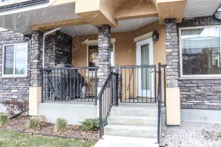 Photo 23: 101 8730 82 Avenue in Edmonton: Zone 18 Condo for sale : MLS®# E4219301