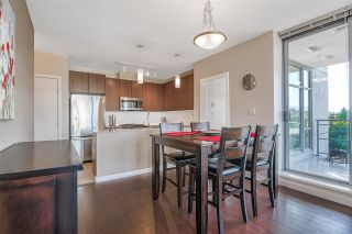 """Photo 8: 1202 280 ROSS Drive in New Westminster: Fraserview NW Condo for sale in """"The Carlyle"""" : MLS®# R2396887"""
