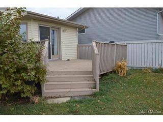 Photo 39: 223 Carter Crescent in Saskatoon: Confederation Park Single Family Dwelling for sale (Saskatoon Area 05)  : MLS®# 479643