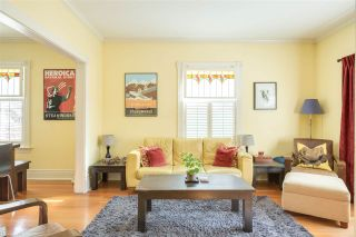Photo 10: 315 ALBERTA Street in New Westminster: Sapperton House for sale : MLS®# R2548253