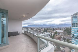 """Photo 11: 1604 6622 SOUTHOAKS Crescent in Burnaby: Highgate Condo for sale in """"GIBRALTAR"""" (Burnaby South)  : MLS®# R2221954"""