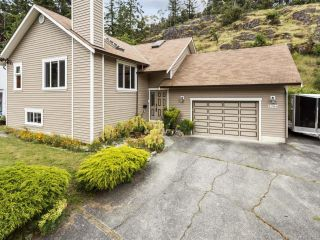 Photo 1: 3700 Howden Dr in NANAIMO: Na Uplands House for sale (Nanaimo)  : MLS®# 841227
