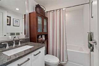"""Photo 19: 261 2080 W BROADWAY in Vancouver: Kitsilano Condo for sale in """"Pinnacle Living on Broadway"""" (Vancouver West)  : MLS®# R2496208"""