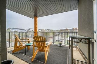 Photo 10: 1407 402 Kincora Glen Road NW in Calgary: Kincora Apartment for sale : MLS®# A1110419
