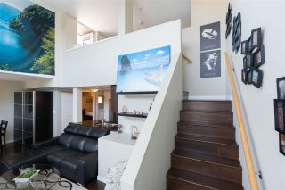 """Photo 22: PH10 1288 CHESTERFIELD Avenue in North Vancouver: Central Lonsdale Condo for sale in """"Alina"""" : MLS®# R2479203"""