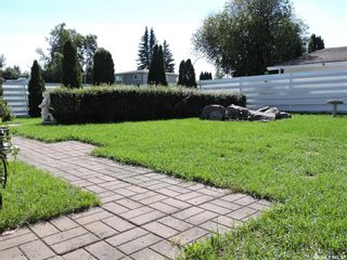 Photo 38: 50 McBurney Drive in Yorkton: Heritage Heights Residential for sale : MLS®# SK869630