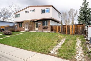 Photo 18: 11728 Canfield Road SW in Calgary: Canyon Meadows Semi Detached for sale : MLS®# A1103029