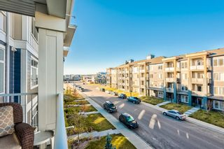 Photo 19: 310 200 Auburn Meadows Common SE in Calgary: Auburn Bay Apartment for sale : MLS®# A1153208