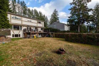 "Photo 38: 41833 GOVERNMENT Road in Squamish: Brackendale House for sale in ""BRACKENDALE"" : MLS®# R2545412"