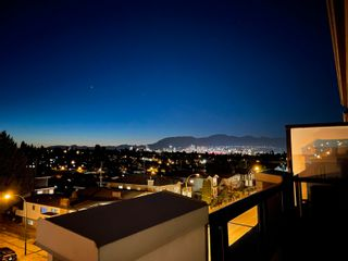 """Photo 19: 404 4550 FRASER Street in Vancouver: Fraser VE Condo for sale in """"CENTURY"""" (Vancouver East)  : MLS®# R2617572"""