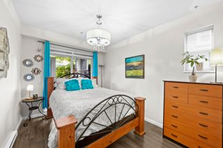 """Photo 11: 101 275 ROSS Drive in New Westminster: Fraserview NW Condo for sale in """"THE GROVE"""" : MLS®# R2615708"""
