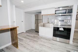 Photo 41: 812 3rd Avenue North in Saskatoon: City Park Residential for sale : MLS®# SK850704