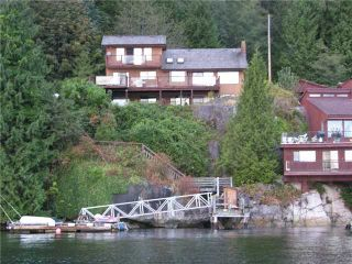 Main Photo: 5241 Indian River Drive in North Vancouver: Woodlands-Sunshine-Cascade House for sale : MLS®# V876991