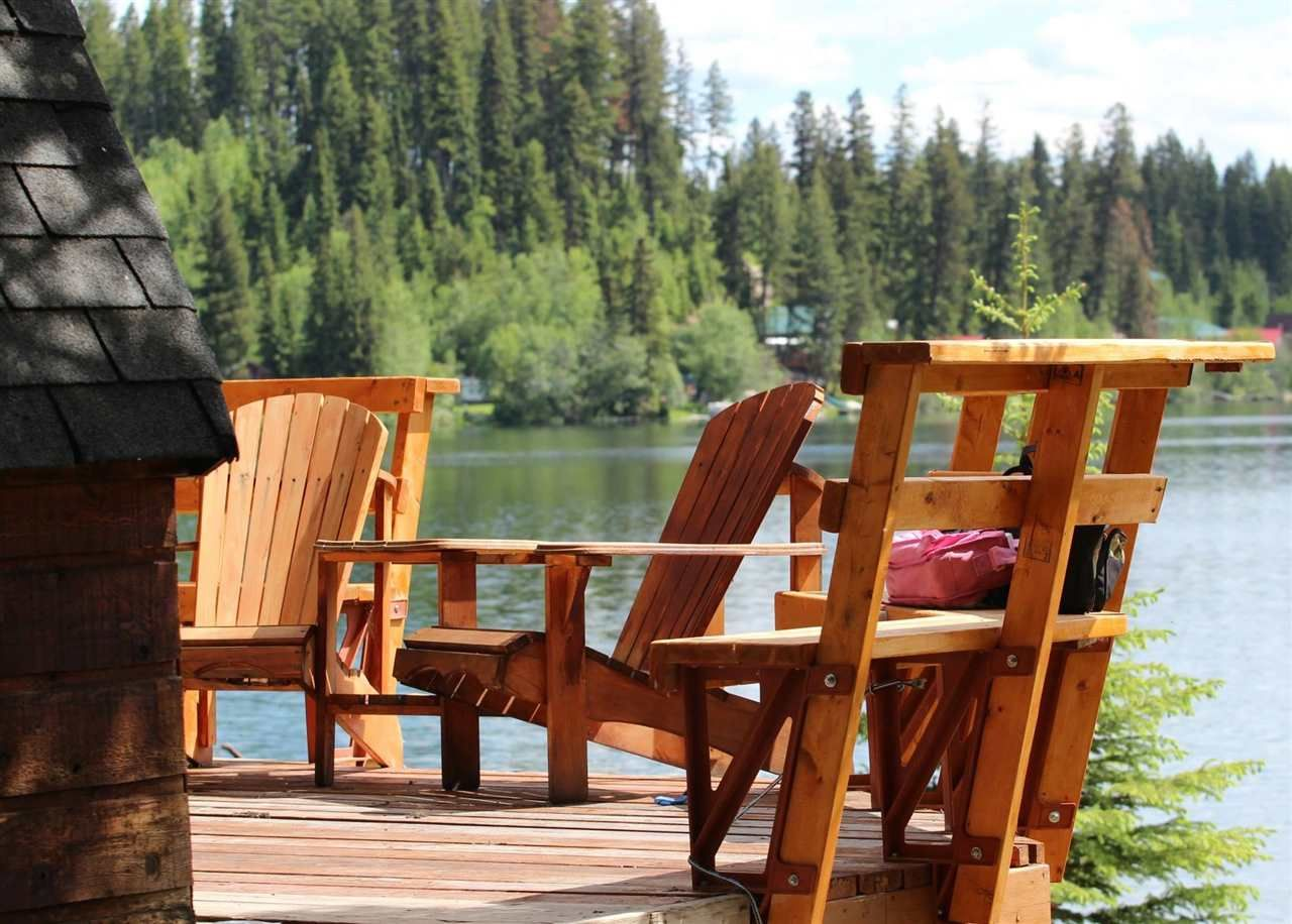 "Photo 4: Photos: 2452 TYEE LAKE Road in Williams Lake: Williams Lake - Rural North House for sale in ""TYEE LAKE"" (Williams Lake (Zone 27))  : MLS®# R2428990"