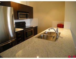 "Photo 4: 113 18755 68TH Avenue in Surrey: Clayton Condo for sale in ""COMPASS"" (Cloverdale)  : MLS®# F2905203"