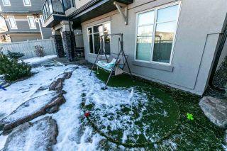 Photo 39: 3315 CAMERON HEIGHTS LANDING Landing in Edmonton: Zone 20 House for sale : MLS®# E4230169