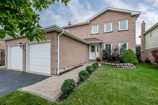 Main Photo: 44 Lumsden Crescent in Whitby: Pringle Creek House (2-Storey) for sale : MLS®# E5382426