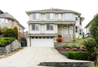 Photo 1: 11640 HARRIS Road in Pitt Meadows: South Meadows House for sale : MLS®# R2530003