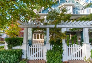 """Photo 2: 1 8131 GENERAL CURRIE Road in Richmond: Brighouse South Townhouse for sale in """"BRENDA GARDENS"""" : MLS®# R2625260"""
