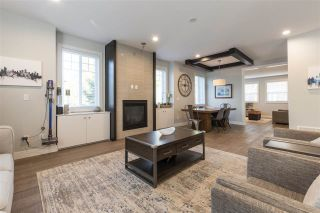 "Photo 3: 58 15988 32 Avenue in Surrey: Grandview Surrey Townhouse for sale in ""The Blu"" (South Surrey White Rock)  : MLS®# R2530667"