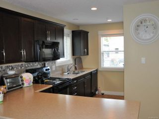 Photo 13: 235 1130 RESORT DRIVE in PARKSVILLE: PQ Parksville Row/Townhouse for sale (Parksville/Qualicum)  : MLS®# 748939